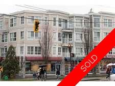 Killarney VE Condo for sale:  1 bedroom 553 sq.ft. (Listed 2011-02-05)