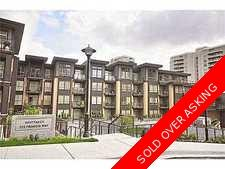 Fraserview NW Condo for sale:  2 bedroom 1,063 sq.ft. (Listed 2012-08-07)