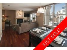 Downtown VW Condo for sale:  2 bedroom 850 sq.ft. (Listed 2014-09-29)