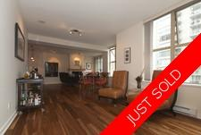 Downtown  Condo for sale: MONDRIAN 1 1 bedroom and Den 1,085 sq.ft. (Listed 2010-03-08)