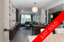 Lynn Valley Condo for sale: BRANCHES 2 bedroom  Stainless Steel Appliances, Marble Countertop, Tile Backsplash, Rain Shower, Glass Shower, Marble Counters, Laminate Floors 900 sq.ft. (Listed 2016-05-17)