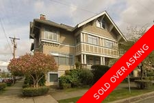Kitsilano Townhouse for sale: Heritage at Cypress 2 bedroom 1,538 sq.ft. (Listed 2007-04-23)