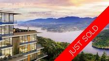 Simon Fraser Univer. Condo for sale:  2 bedroom 840 sq.ft. (Listed 2019-04-09)