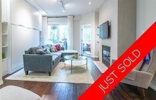 UBC Condo for sale: West Hampstead 2 bedroom 1,268 sq.ft. (Listed 2020-07-01)